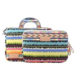 LISEN - Printed Laptop Briefcase