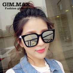 GIMMAX Glasses - Thick Frame Sunglasses