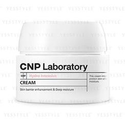 CNP Laboratory - 極潤保濕儲水晚霜