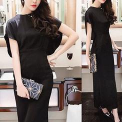 Yilda - Maxi Dress