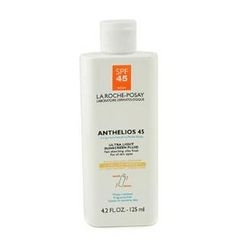 La Roche Posay - Anthelios 45 Ultra Light Sunscreen Fluid For Body