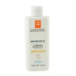 La Roche Posay - 安得利45 特轻柔身体防晒乳