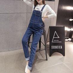 Dadada - Maternity Jumper Jeans