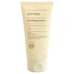 primera - Baby Citronella Soothing Lotion 150ml