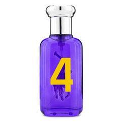 Ralph Lauren - 马上风采(女香) # 4 紫色淡香水喷雾