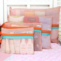 Evorest Bags - 四件套: 旅行收納包
