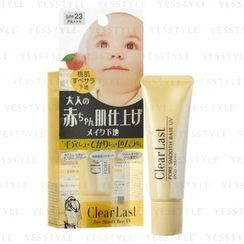 BCL - Clear Last Pore Smooth Base UV SPF 23 PA+++