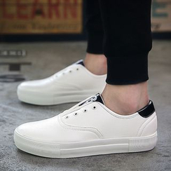 Hipsteria - Color Block Sneakers