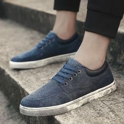 HANO - Canvas Sneakers
