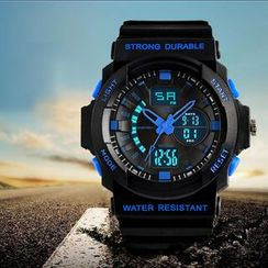 Aidis - LED Sport Digital Watch