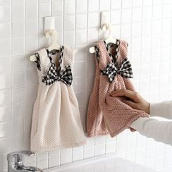 Lazy Corner - 擦手巾