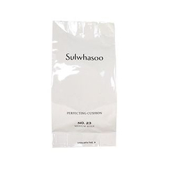 Sulwhasoo - Perfecting Cushion SPF50+ PA+++  Refill Only (#23 Medium Beige)