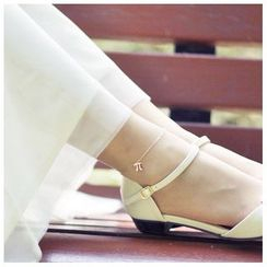 Claudette - Anklet