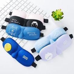 Coco Store - Printed Sleep Mask