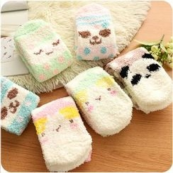 Good Living - Printed Socks