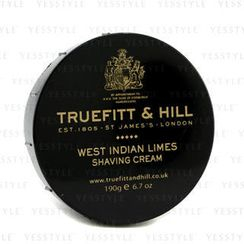 Truefitt & Hill - West Indian Limes Shaving Cream