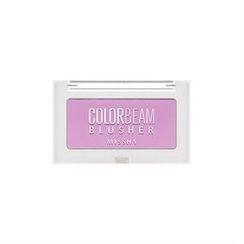 Missha - COLORBEAM Blusher (#VL01 Lavendar Pollen)