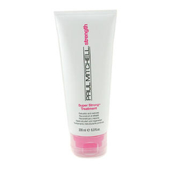Paul Mitchell - Super Strong Treatment (Rebuilds and Restores)