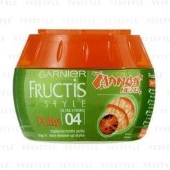 Garnier - Fructis Style Manga Head Putty
