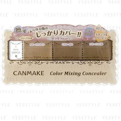 Canmake - Color Mixing Concealer SPF 50+ PA++++ (#02 Natural)