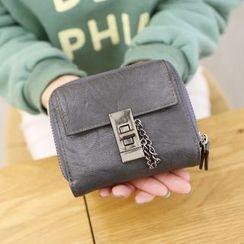 Rinka Doll - Twist Lock Wallet