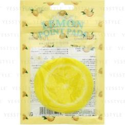 Sun Smile - Pure Smile Juicy Fruits Point Pads (Lemon)