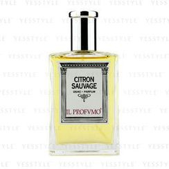 Il Profvmo - Citron Sauvage Parfum Spray