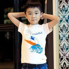 Bolt Concepts - Kinderbolt Kid's T-shirt