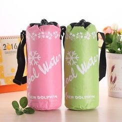 Lover's Kiss - Insulated Tumbler Sleeve