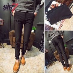 SIRIUS - Slim Fit Pants