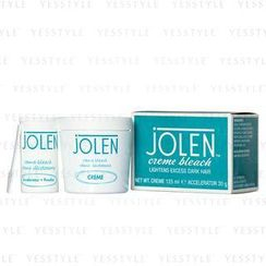 JOLEN - Lightens Excess Dark Hair