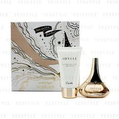 Guerlain - Idylle Coffret: Eau De Parfum Spray 35ml/1.2oz + Body Lotion 75ml/2.5oz