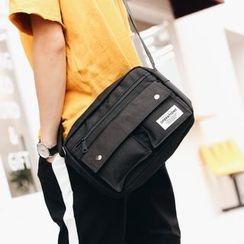 ETONWEAG - Canvas Shoulder Bag