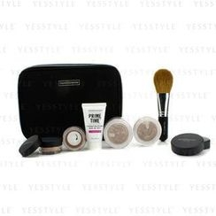 Bare Escentuals - BareMinerals Get Started Complexion Kit For Flawless Skin - # Medium Tan