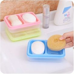 Eggshell Houseware - Soap Case