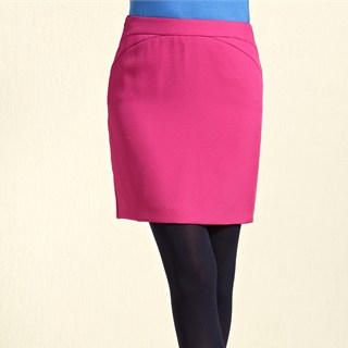 Moonbasa - Pencil Skirt
