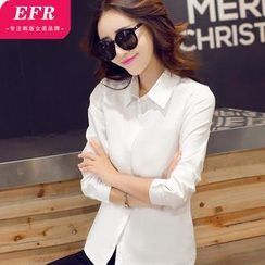 Eferu - Long-Sleeve Shirt