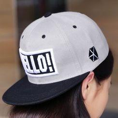 Salomi - 印花帽