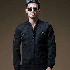 PROBOSCIS - Zip Jacket