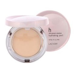 LACVERT - h.i.t Makeup Hydrating Pact