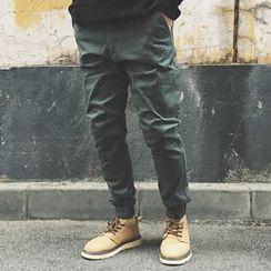 Milioner - Jogger Pants