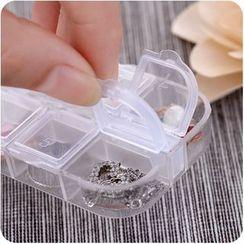 VANDO - Plastic Storage Box (Small)