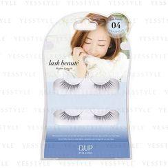 D-up - Eyelashes Lash Beaute (04)