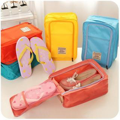 Momoi - Travel Shoes Storage Bag