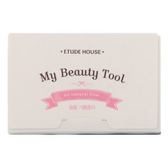 Etude House 伊蒂之屋 - My Beauty Tool Oil Control Film