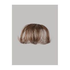 pinkage - Clip-On Hair Fringe - Wavy