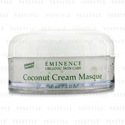Eminence - Coconut Cream Masque (Normal to Dry Skin)