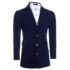 Fireon - Button Coat