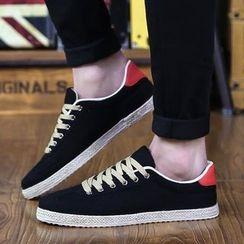 BINSHOU - Espadrille Sneakers