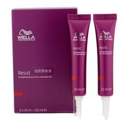 Wella - Resist Strengthening Serum (For Vulnerable Hair)